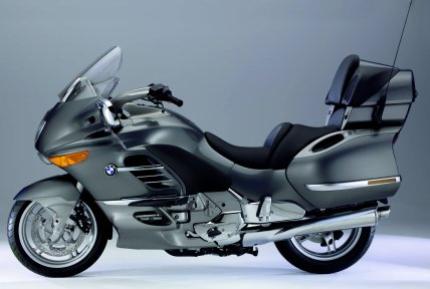 Gebrauchte Und Neue Bmw K 1200 Lt Motorräder Kaufen