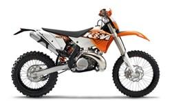 KTM 250 EXC 2010