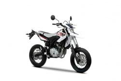 Yamaha WR 125 X 2010