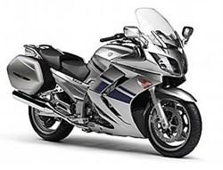 Yamaha FJR1300AS 2010