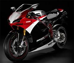 Ducati 1198 S Corse 2010