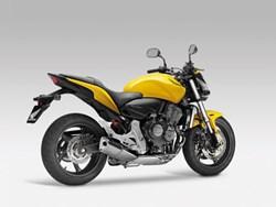 Honda CB 600 F Hornet 2011