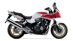Honda CB 1300 S 2011