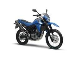 Yamaha XT 660R 2011