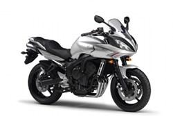 Yamaha FZ6 Fazer S2 2011
