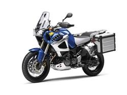 Yamaha Super Tenere XT1200Z 2011