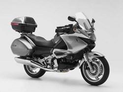 Honda NT700V Deauville 2012