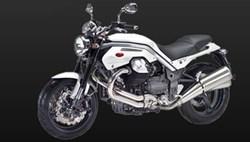 Moto Guzzi Griso 1200 8V 2012