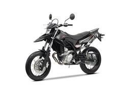 Yamaha WR 125 X 2012