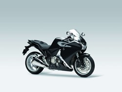 Honda VFR 1200 F 2013