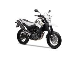 Yamaha XT 660X 2013