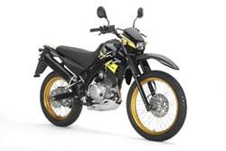 Yamaha XT 125 R 2013