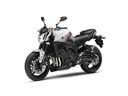 Yamaha FZ1 2013