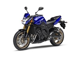 Yamaha FZ-8N 2013