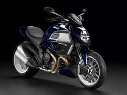 Ducati Diavel 1200 2013