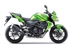 Kawasaki Z 750 2013