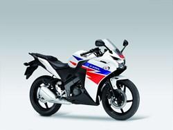 Honda CBR 125 R 2014