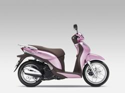 Honda SH Mode 125 2014