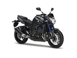 Yamaha FZ-8N 2014