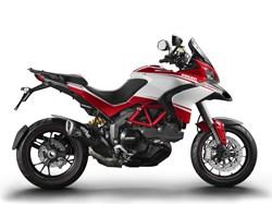 Ducati Multistrada 1200 S 2014