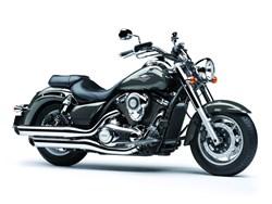 Kawasaki VN 1700 Classic 2014
