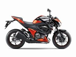 Kawasaki Z 800 2014