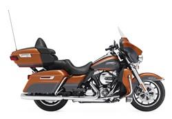 Harley-Davidson Electra Glide Ultra Classic FLHTCU 2015