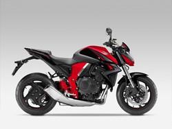 Honda CB 1000 R 2015