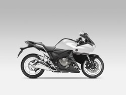 Honda VFR 1200 F 2015