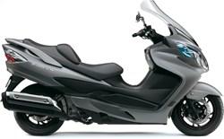 Suzuki Burgman 400 2015