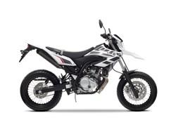 Yamaha WR 125 X 2015