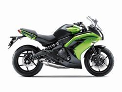 Kawasaki ER-6f 2015