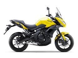 Kawasaki Versys 650 2015