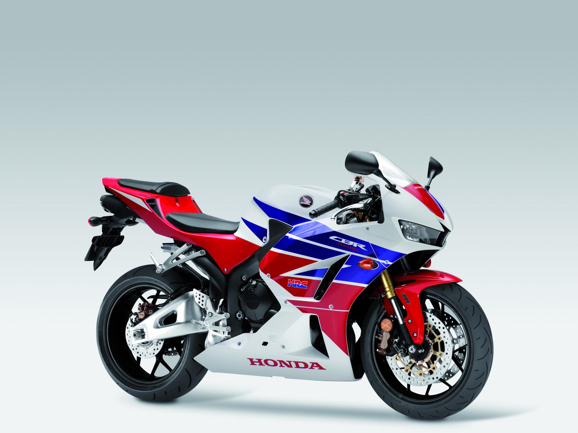 Honda Cbr 600 Rr Test Gebrauchte Bilder Technische Daten