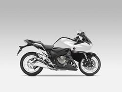 Honda VFR 1200 F 2016