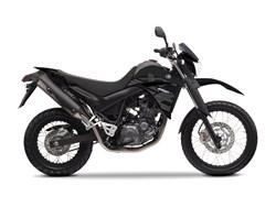 Yamaha XT 660R 2016