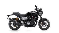 Yamaha XJR 1300 2016
