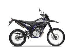 Yamaha WR 125 R 2016