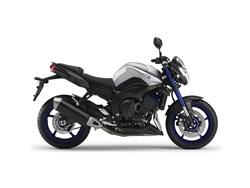 Yamaha FZ-8N 2016