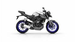 Yamaha MT-125 2016