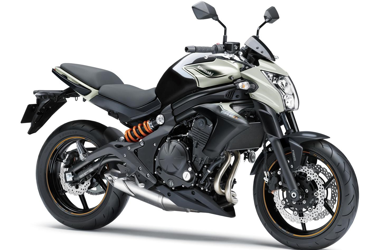 Kawasaki Z 650 - Alle technischen Daten zum Modell Z 650