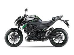Kawasaki Z 800 2016