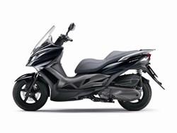 Kawasaki J300 2016