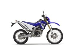 Yamaha WR 250X 2017