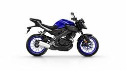 Yamaha MT-125 2017