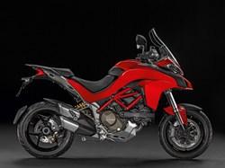 Ducati Multistrada 1200 2017