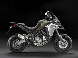 Ducati Multistrada 1200 Enduro 2017