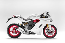 Ducati SuperSport S 2017