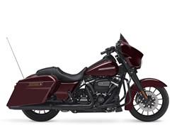 Harley-Davidson Touring Street Glide Special FLHXS 2018