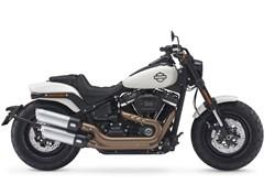 Harley-Davidson Softail Fat Bob 114 FXFBS 2018
